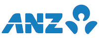 Bank ANZ Logo
