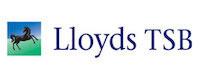 Bank Lloyds TSB Logo