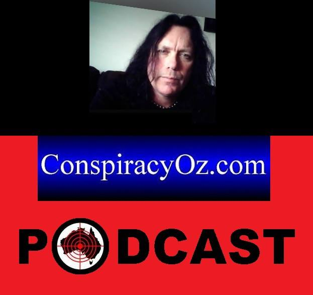 ConspiracyOz Podcast