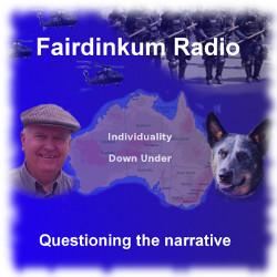 Fair Dinkum Radio Leon