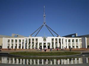 Parliament House Australia